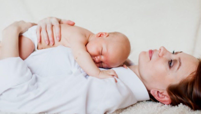 דכדוך, דיכאון ופסיכוזה לאחר הלידה