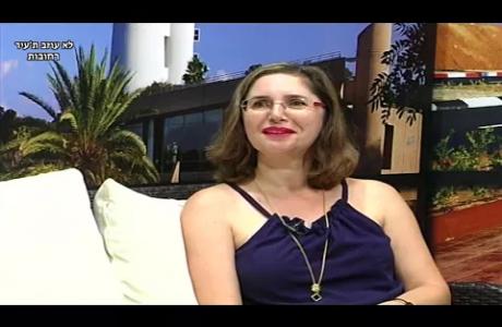 """ראיון ב""""רחובות TV"""" – ימית אורבין וצביה טיקטין מספרות על מיזם """"אמא יקרה"""""""